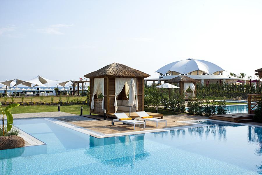 Villa Ducale Pool View