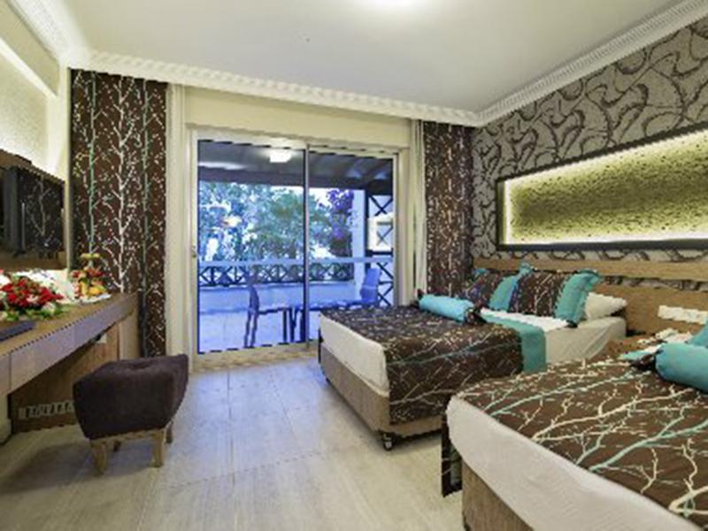 Villa Family Deluxe Room
