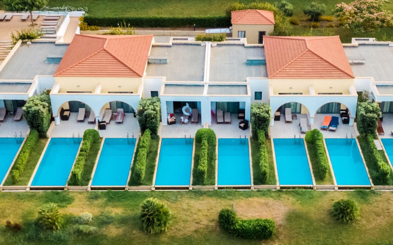 Villa Junior Suites PP area-min