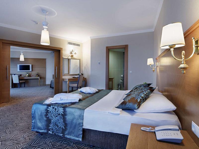 Villa King Suite2