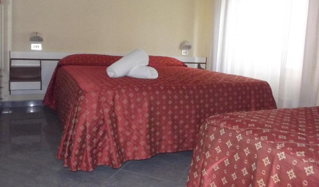 Villa Livia Hotel (13)