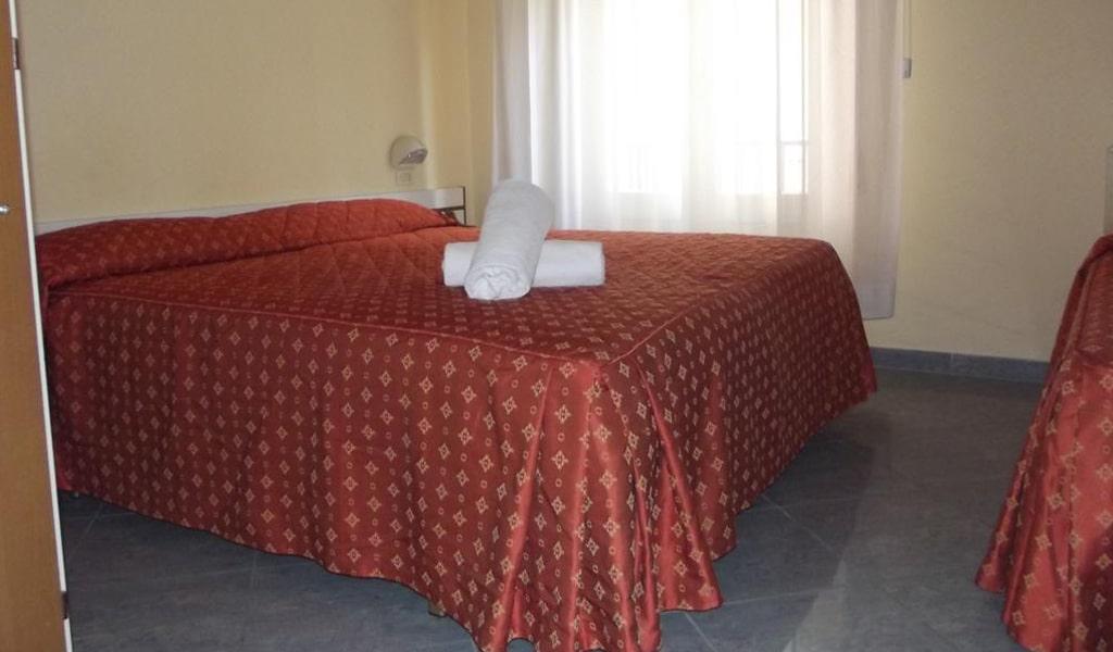 Villa Livia Hotel (5)
