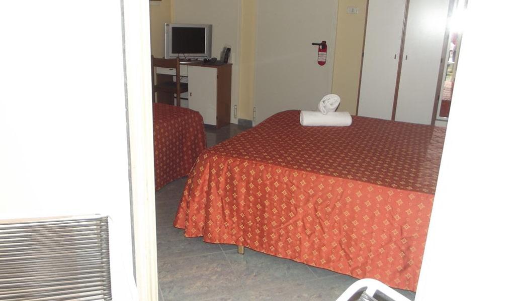 Villa Livia Hotel (7)
