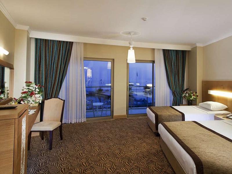 Villa Standard Deluxe Room