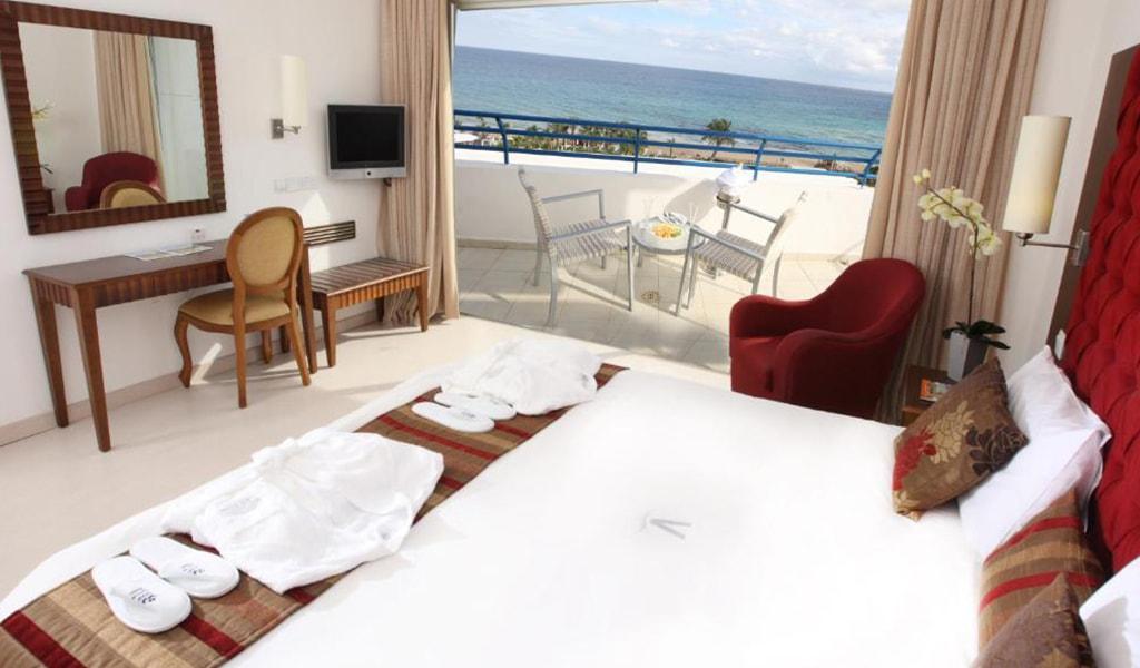 Vrissiana Beach Hotel (11)