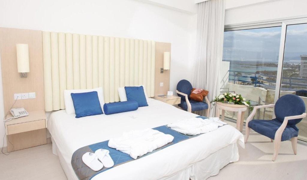 Vrissiana Beach Hotel (29)