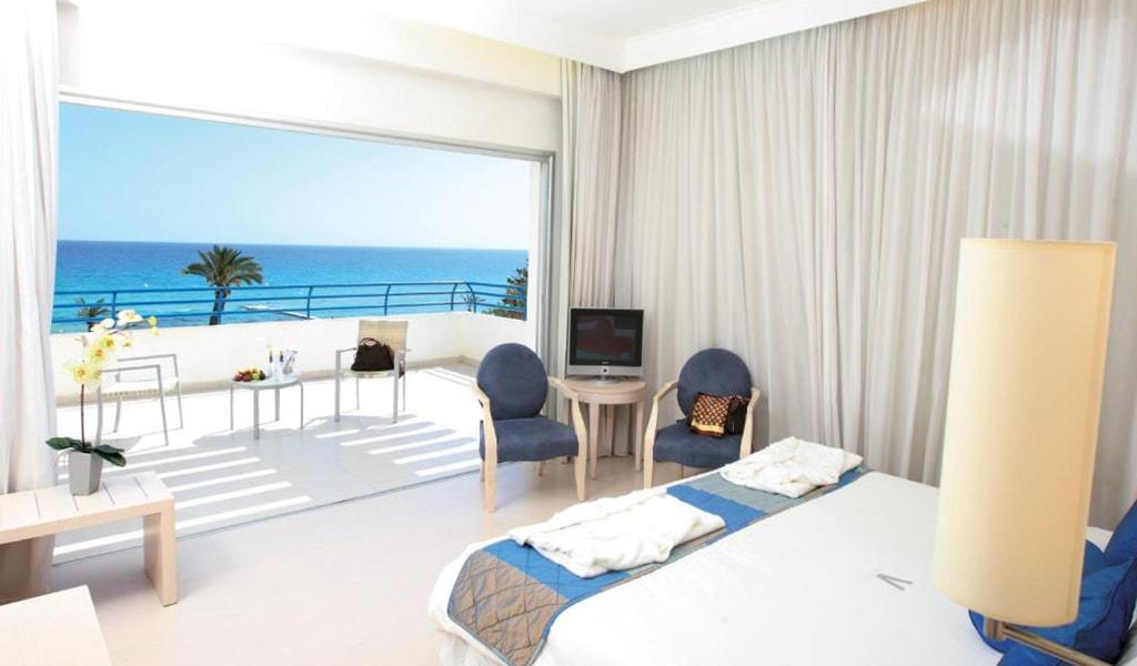 Vrissiana Beach Hotel (3)