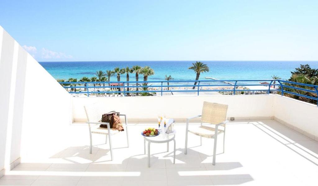 Vrissiana Beach Hotel (4)