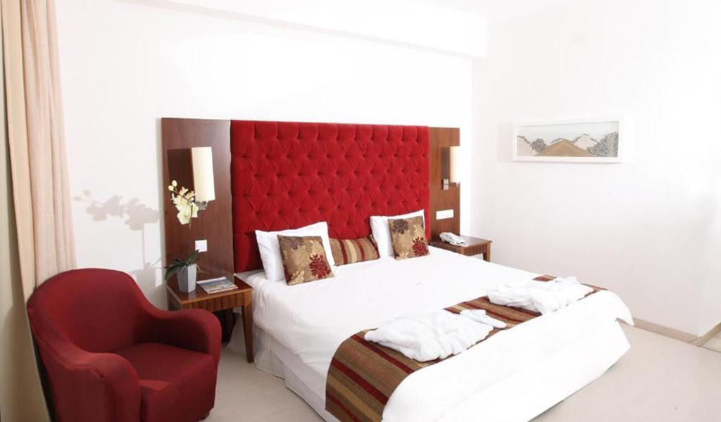 Vrissiana Beach Hotel (5)