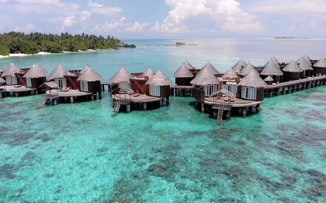 Water Villa (6)