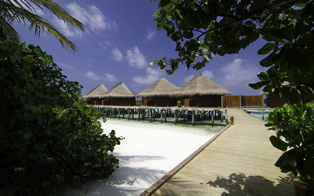 Water Villa (7)