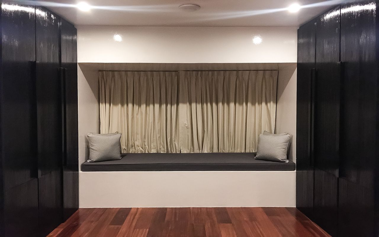 Water Villa - Foyer (1)