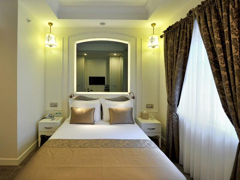Yasmak Sultan Hotel (1)