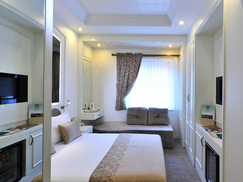 Yasmak Sultan Hotel (14)