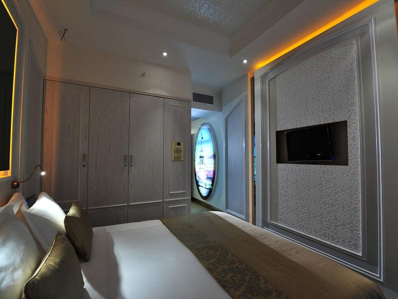 Yasmak Sultan Hotel (16)