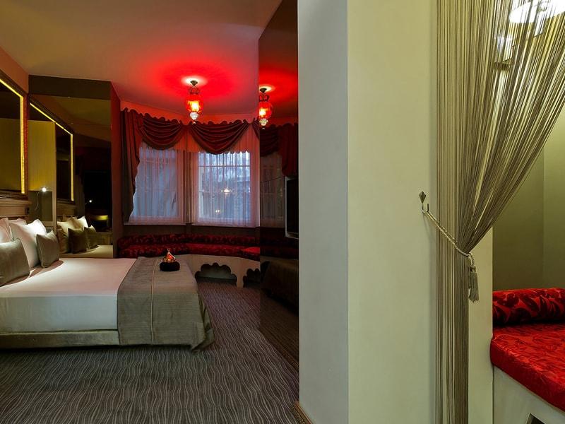 Yasmak Sultan Hotel (18)