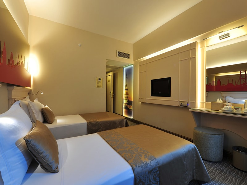 Yasmak Sultan Hotel (9)