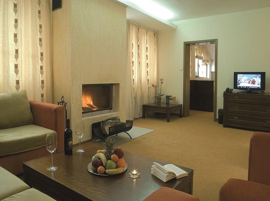 Yastrebets Apartment
