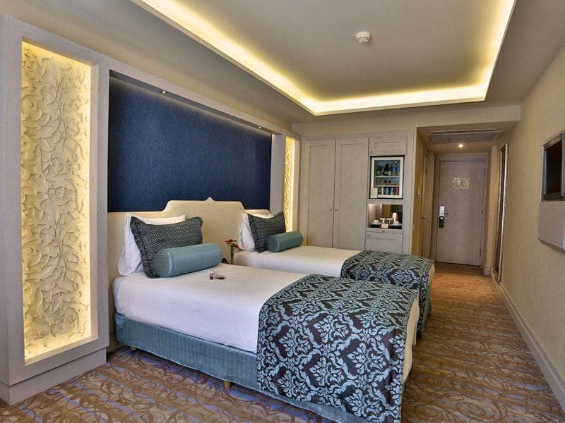 Zurich Hotel (16)