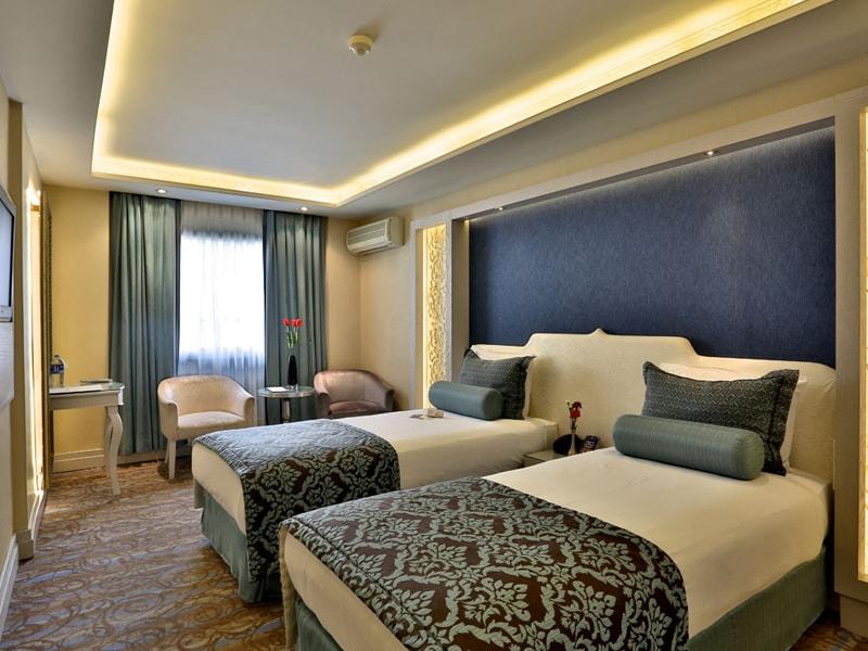 Zurich Hotel (18)