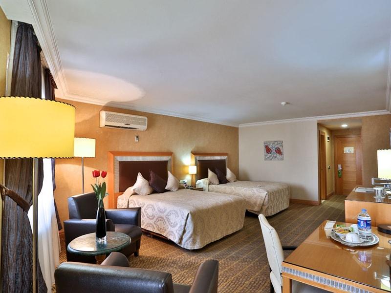 Zurich Hotel (6)