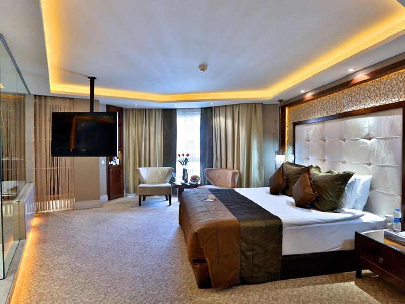 Zurich Hotel (7)