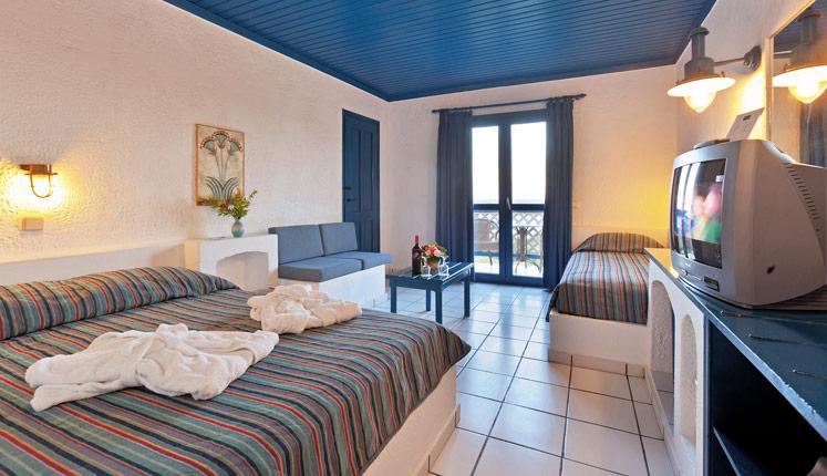 aldemar cretan village apartment1
