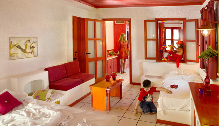 aldemar cretan village apartment2