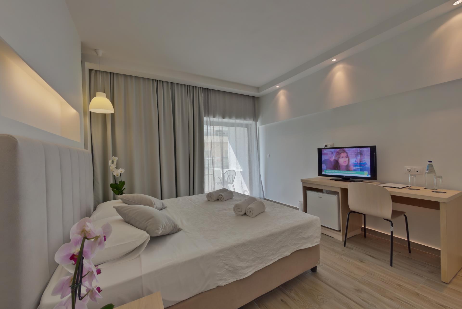 alexia premier city hotel double