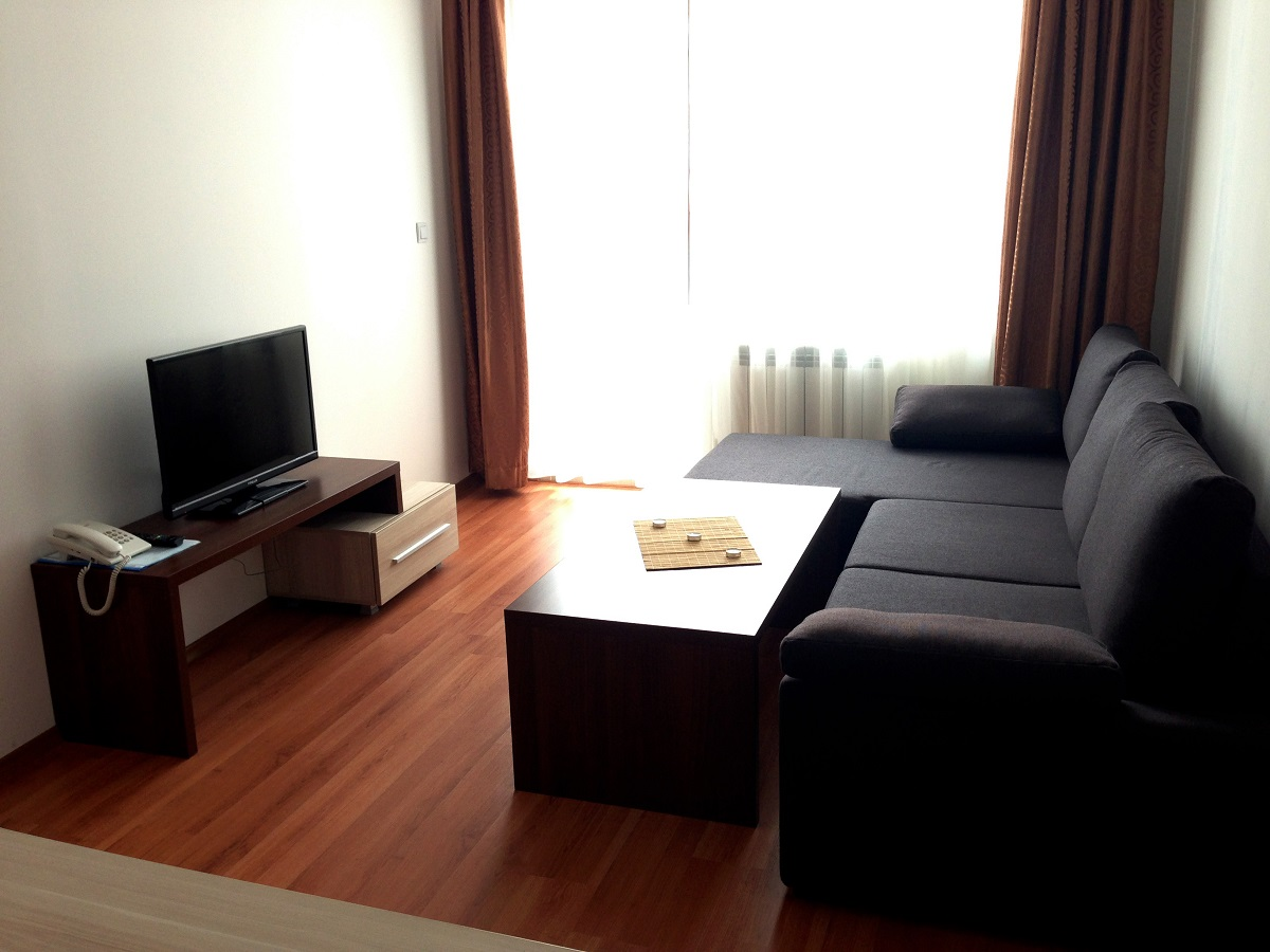 belvedere holiday club bansko one bedroom apartment 10