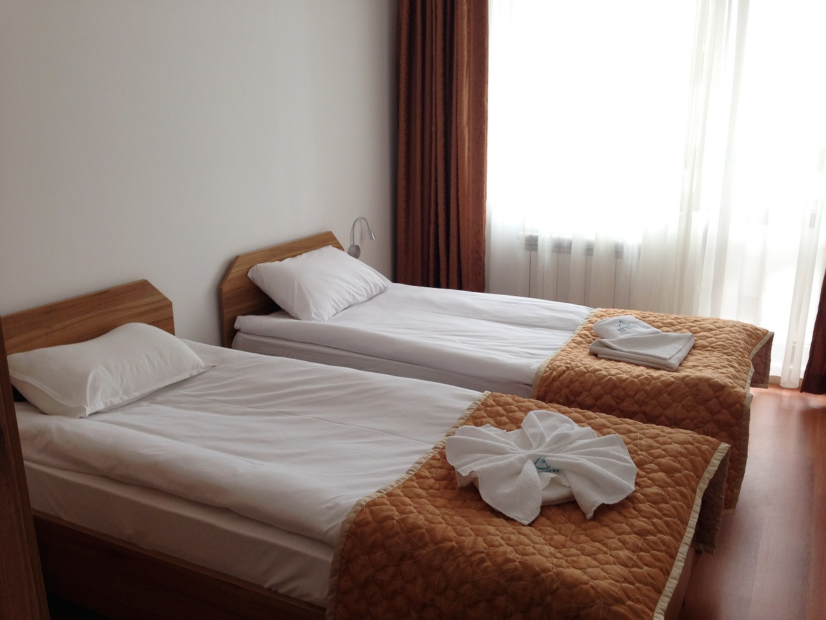 belvedere holiday club bansko one bedroom apartment 14