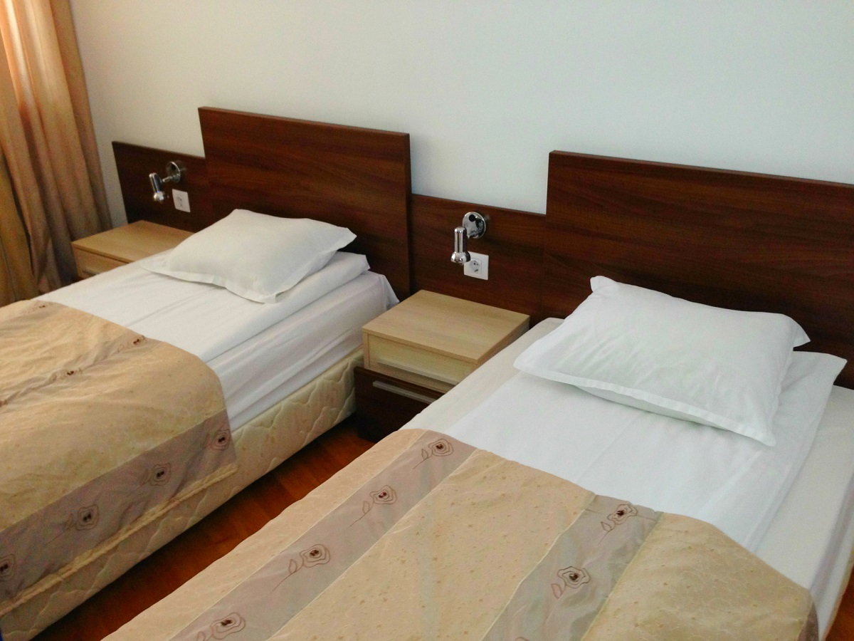 belvedere holiday club bansko two bedroom apartment 03