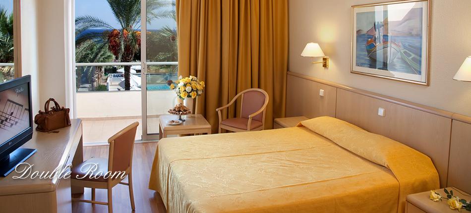 blue sea beach resort double_room