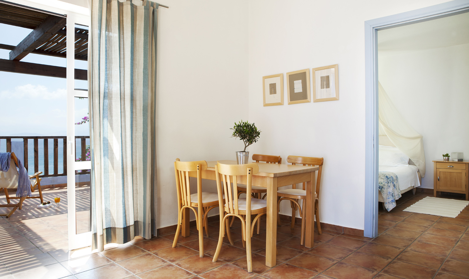 candia park village SUITE-SEAFRONT-or-SEAVIEW