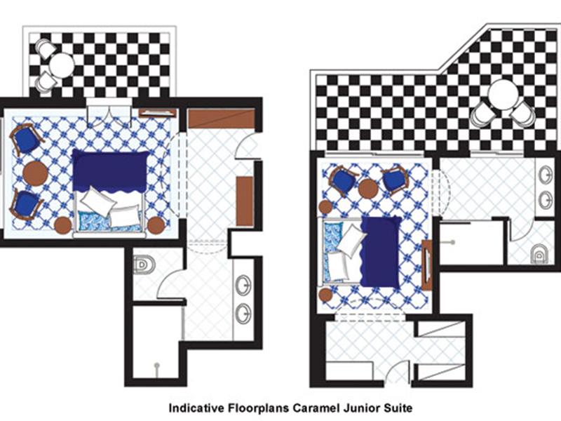 caramel-junior-suite