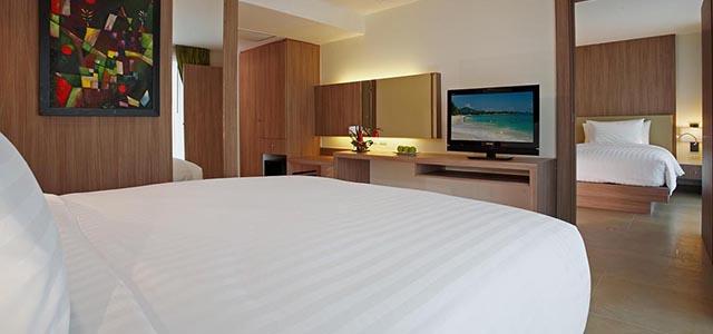 centara 2 bedroom-3