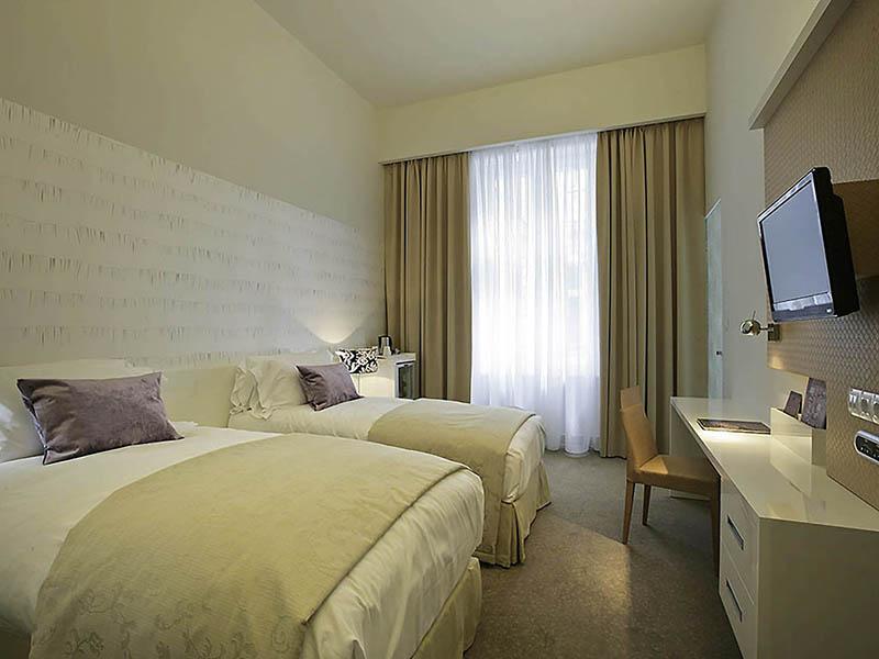 Hotel Nemzeti Budapest - MGallery Collection