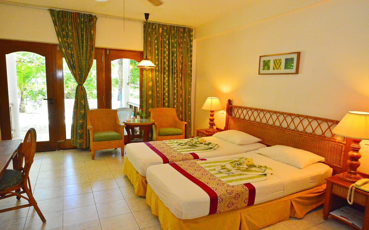 comfort room amenities