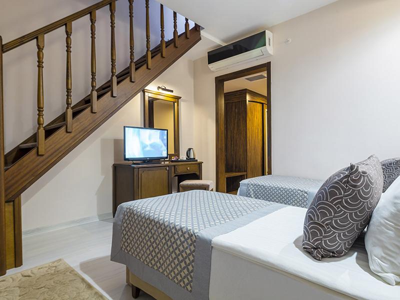 hotel duplex2