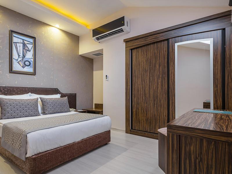 hotel duplex3