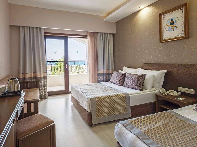 hotel standard