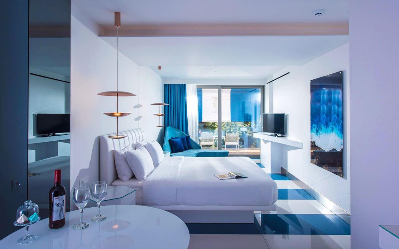 i-resort - Superior-Room