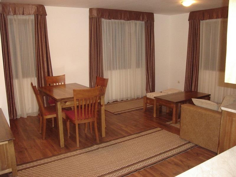 living room_onebedroom apt 2