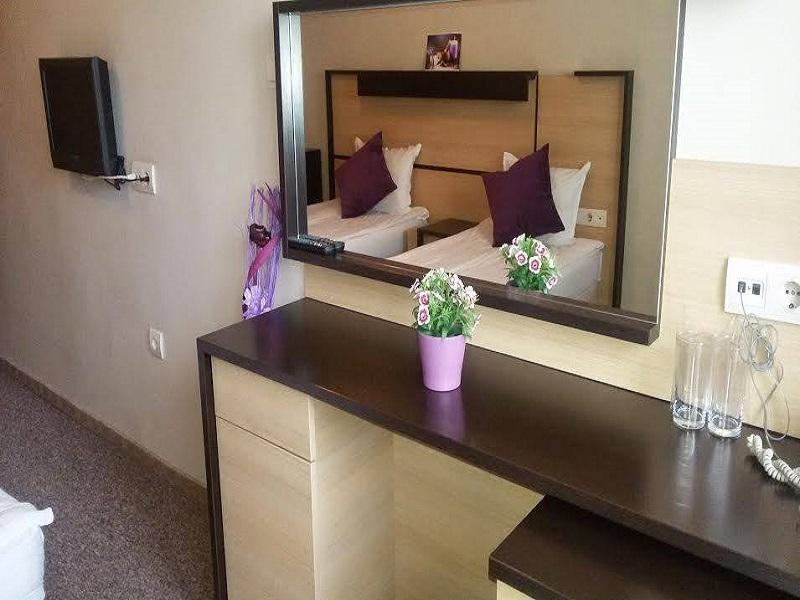 olymp maisonette bedroom 1