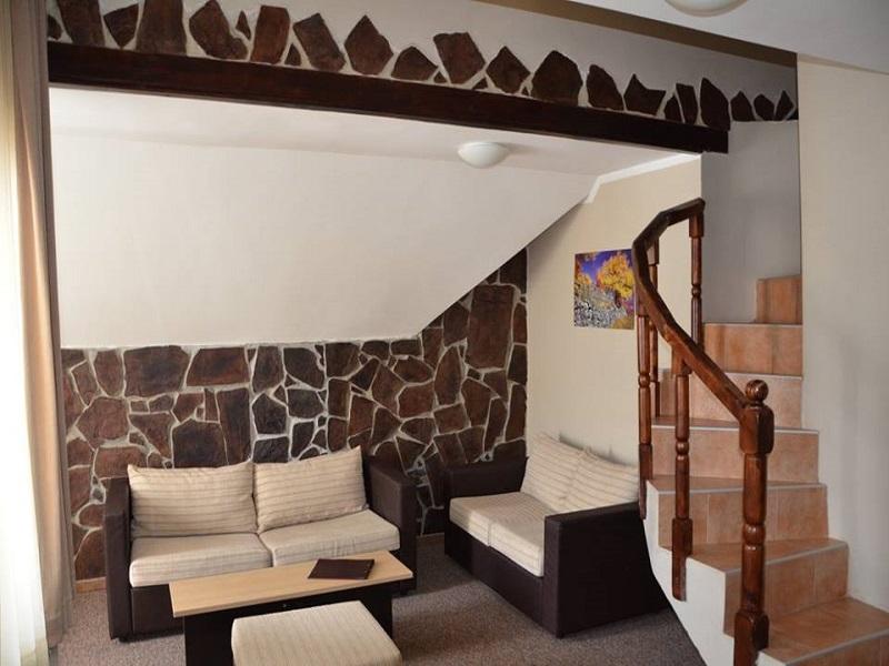 olymp maisonette living room 4