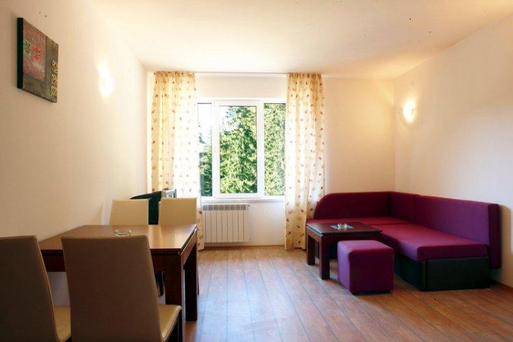 pamporovo aparthotel stream resort 8