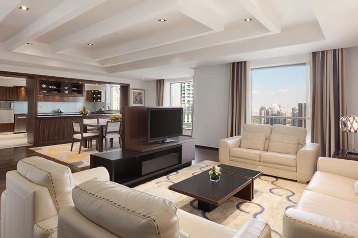 penthouse four