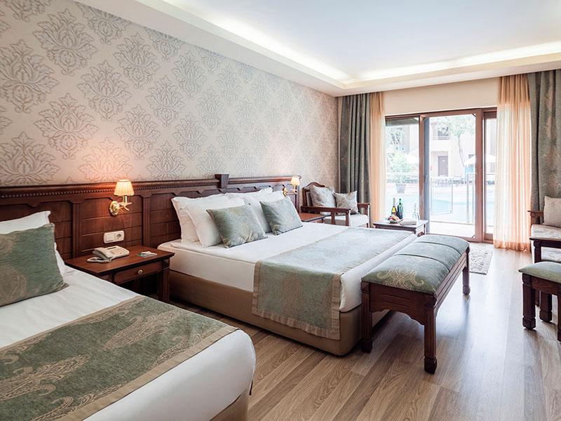 select villa standard