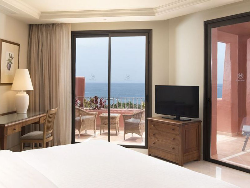 sheraton-la-caleta-premium-suite