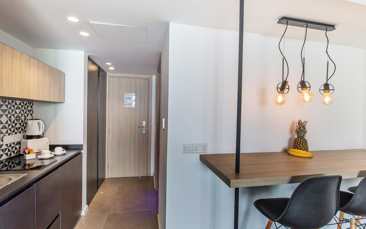 Anthea Hotel Apartments